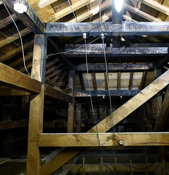 「旧相馬邸」の一般公開と「旧相馬邸保存会」の発足